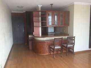 Apartamento semiamueblado en renta zona 9 Guatemala