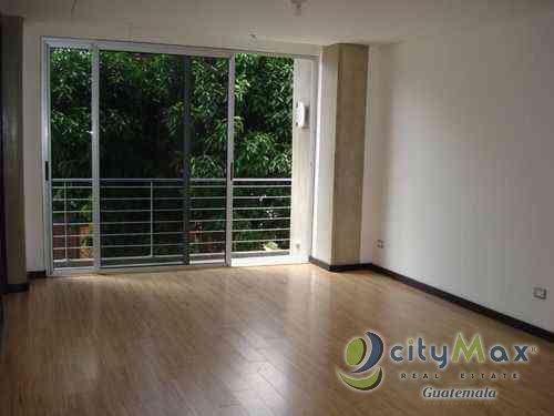 Apartamento en venta para inversión en zona 14 Guatemal
