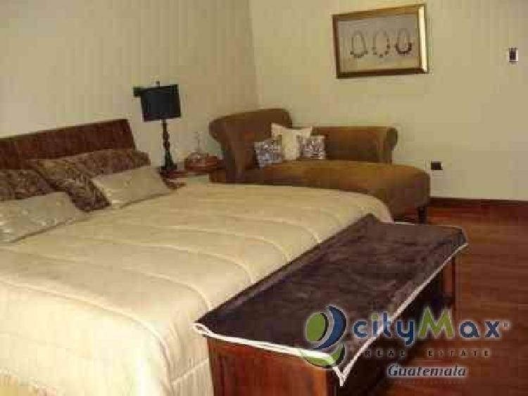 Citymax vende hermoso apartamento en zona 15