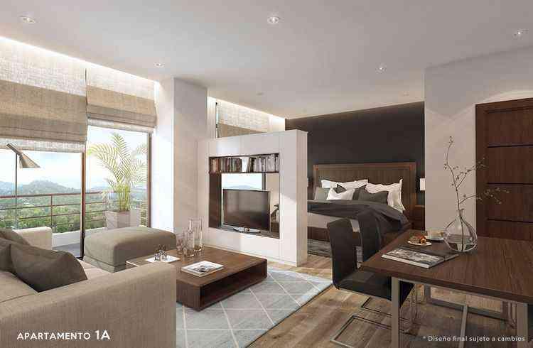 cityMax vende apartamento km. 14 carretera El Salvador