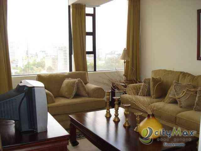 cityMax alquila y vende apartamento en OAKLAND zona 10