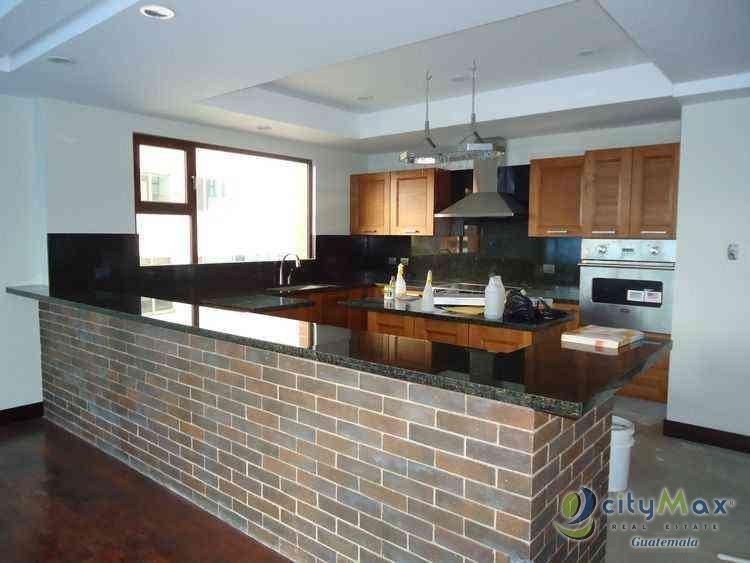 cityMax vende apartamento en sector exclusivo zona 14