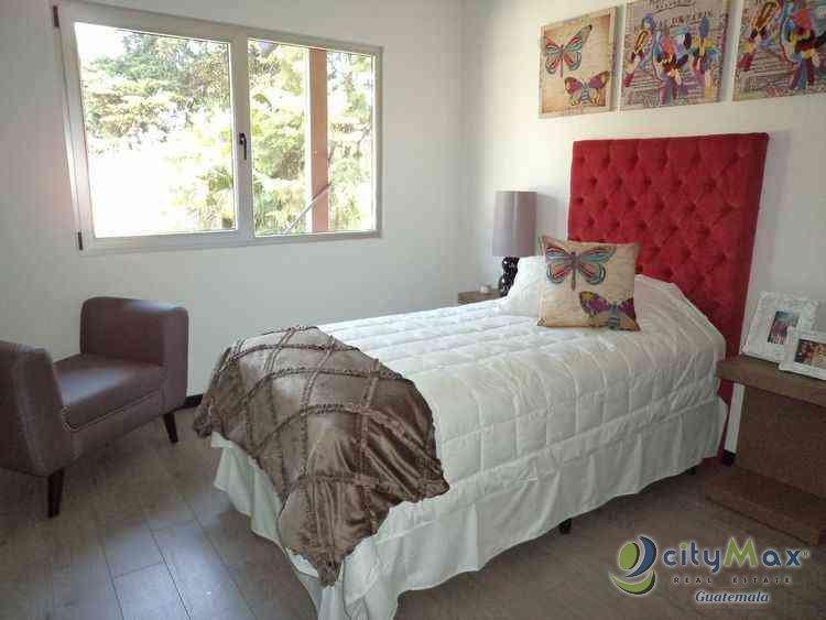 Apartamento TIPO LOFT en la ZONA 10 en Vende CITYMAX