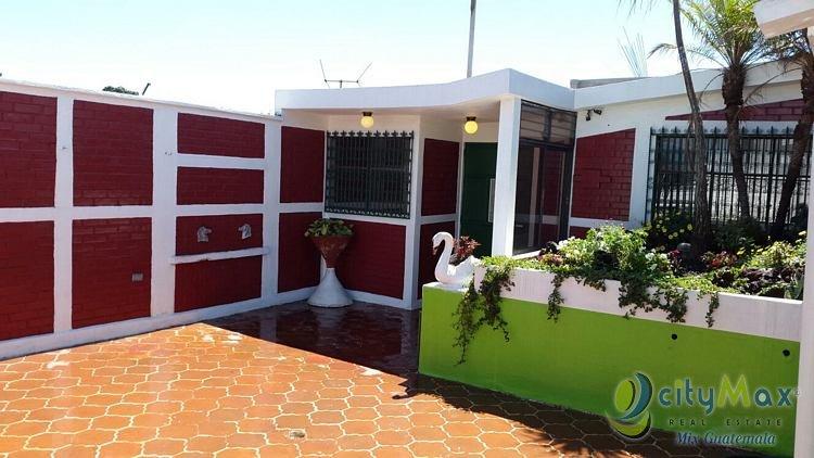 RENTA DE CASA CON USO DE SUELO COMERCIAL¡¡OFERTA ESPECIAL¡¡¡
