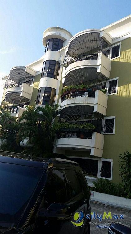 cityMax Platinum alquila apartamento en Arroyo Hondo