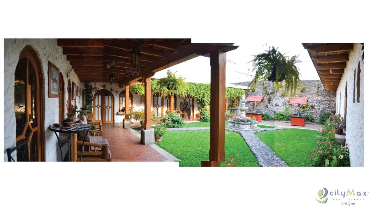 ¡Casa en ''Venta'' en Antigua, Promueve CityMax!