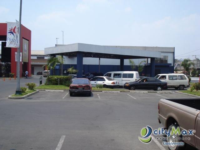 Rento excelente local en centro comercial Villa Nueva