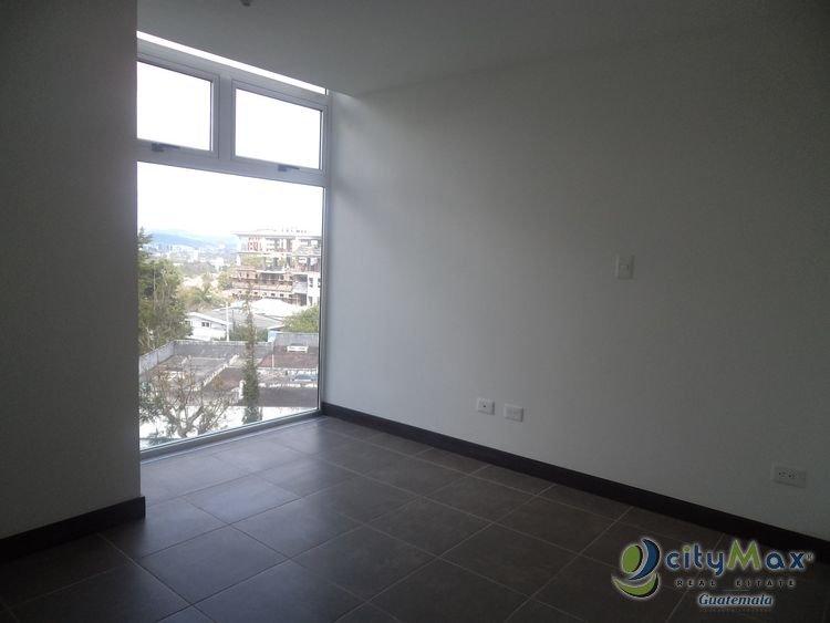 Vendo apartamento en proyecto de zona 15