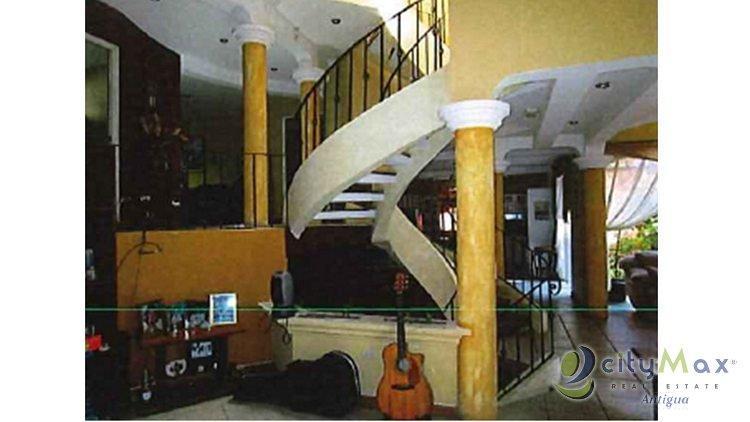 RENTO Casa en Choacorral Citymax Antigua
