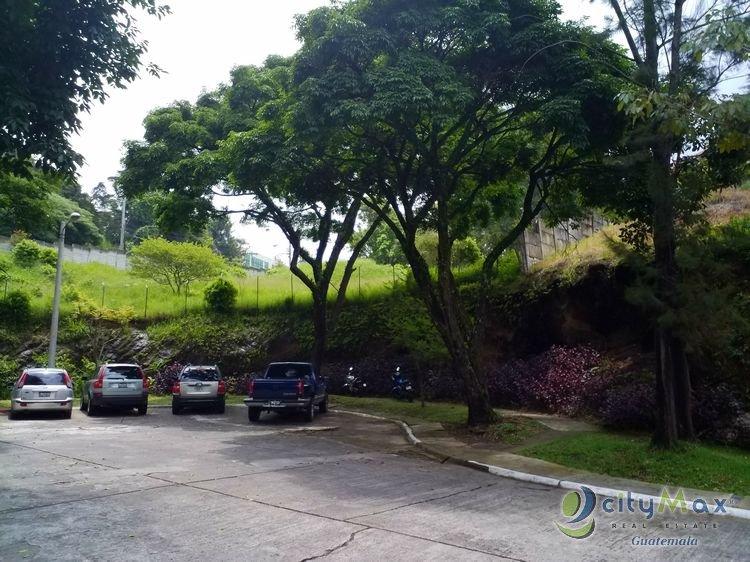 Terreno en Venta Elgin (Zona 14) Guatemala Por CityMax