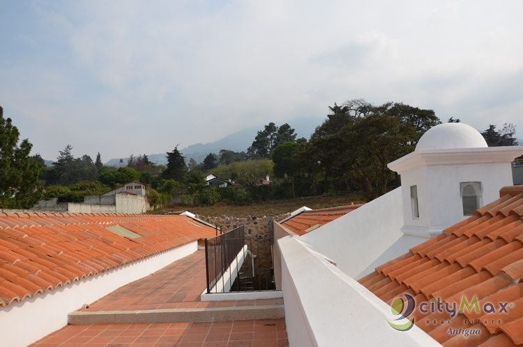 ¡Casa en Venta Promueve CityMax Antigua!