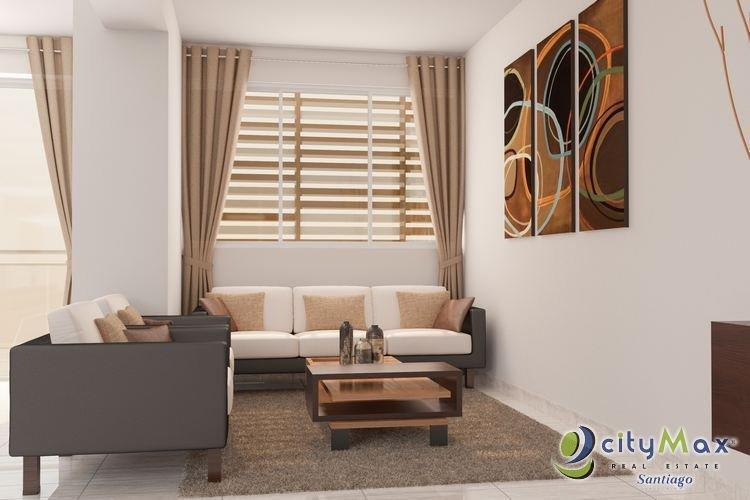 Apartamento en Venta en Torre en la Esmeralda
