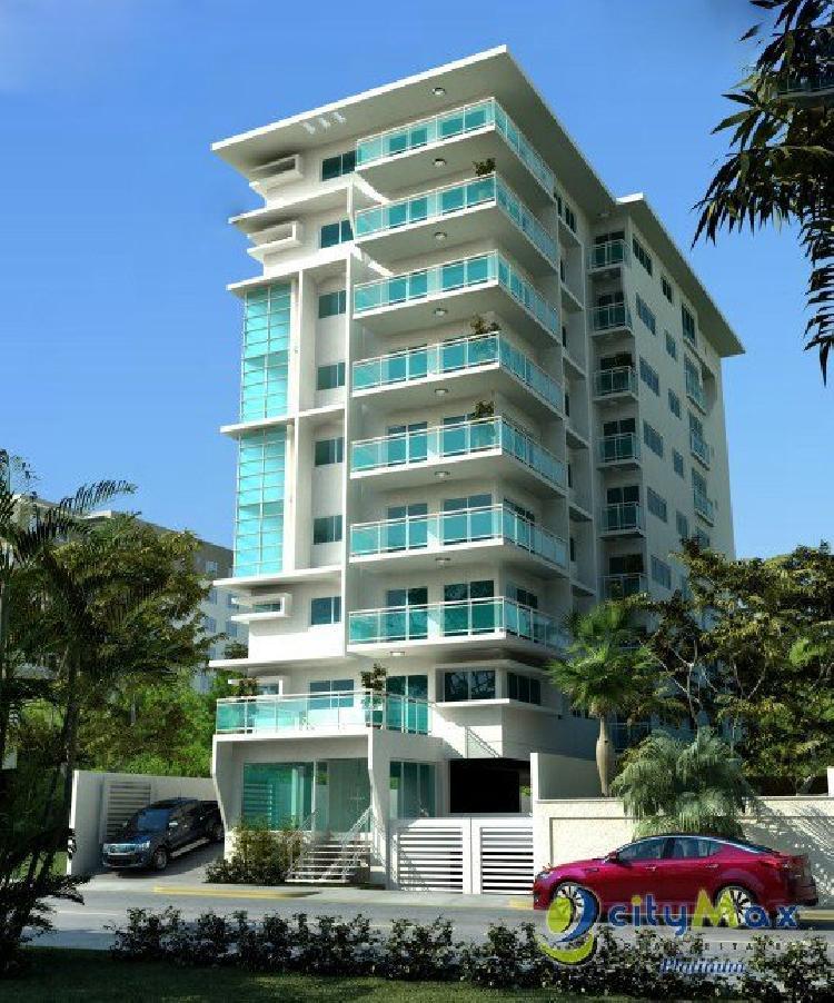 cityMax vende Apartamento Piantini