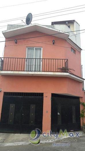 Casa en Venta en Villa Nueva en Altos de Barcenas III