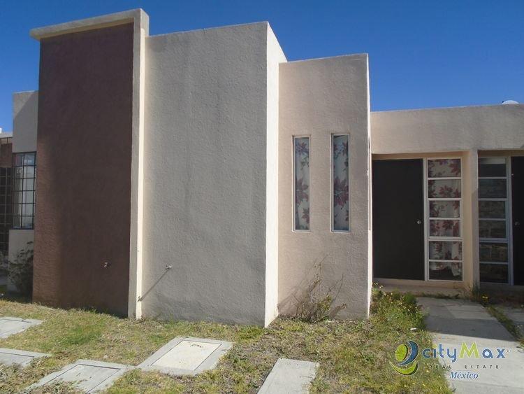 Citymax VENTA  casa en el Estado de Mexico, Huehuetoca.