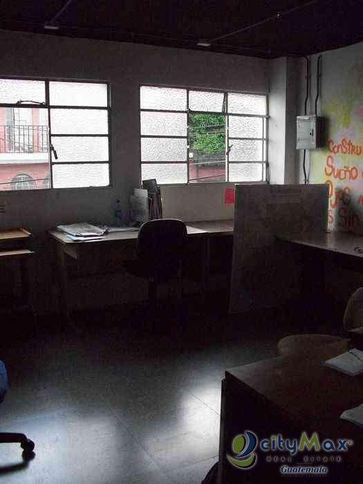 BODEGA EN VENTA EN ZONA 4 CIUDAD DE GUATEMALA