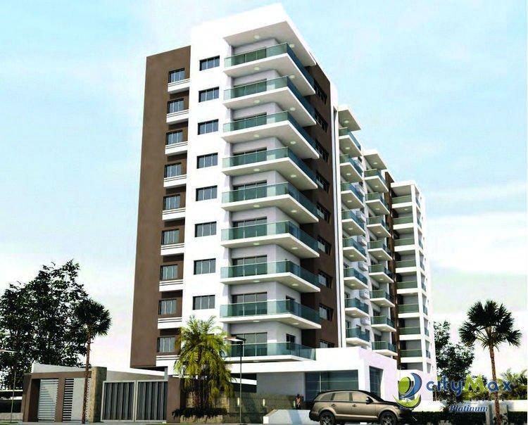 cityMax ¡Vende! Apartamentos en Bella Vista