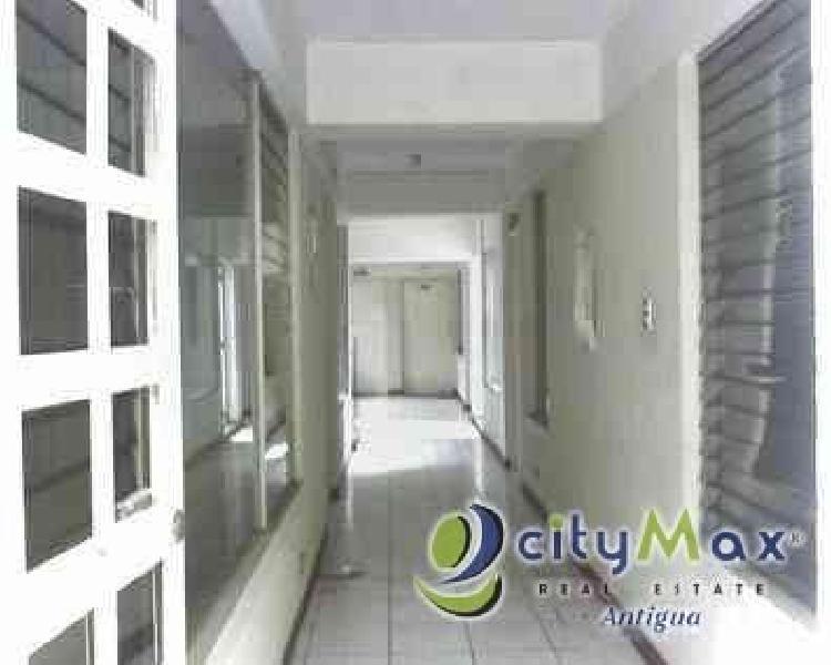 ¡Citymax vende edificio comercial en Zona 1 Guatemala!