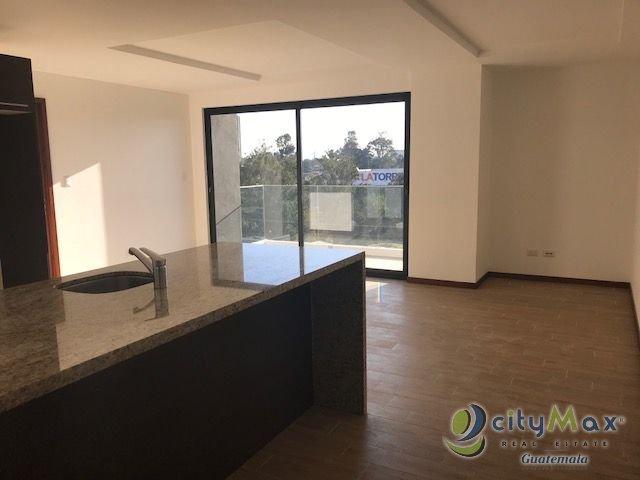 Apartamento en venta Vista Hermosa 1 zona 15 Guatemala