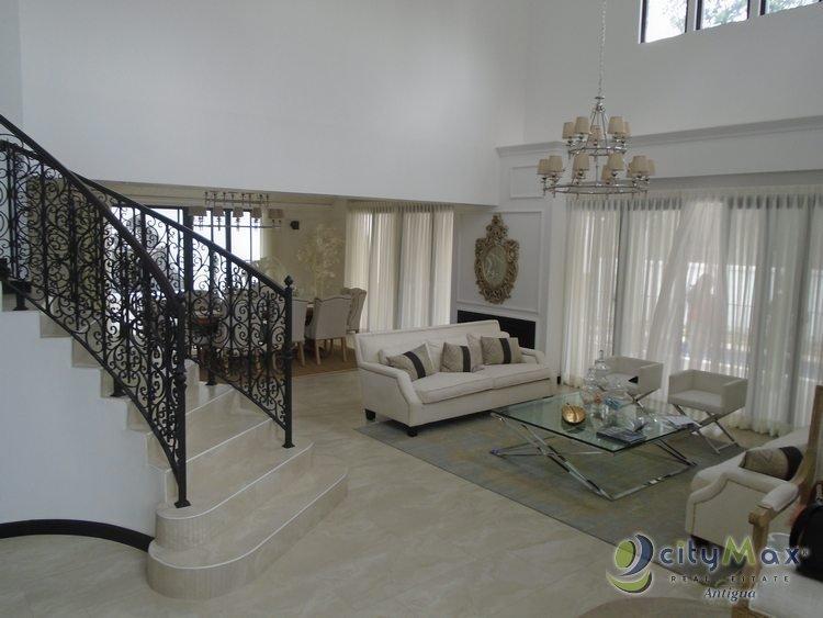 ¡Casa en Venta en Antigua, Promueve Citymax!