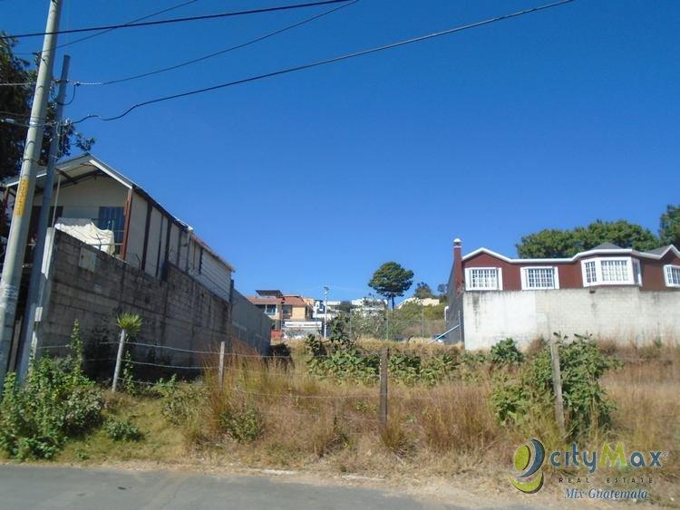 Vendo Terreno Comercial en San Cristobal