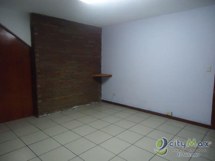 Oficina en alquiler por Crown Plaza Escalon