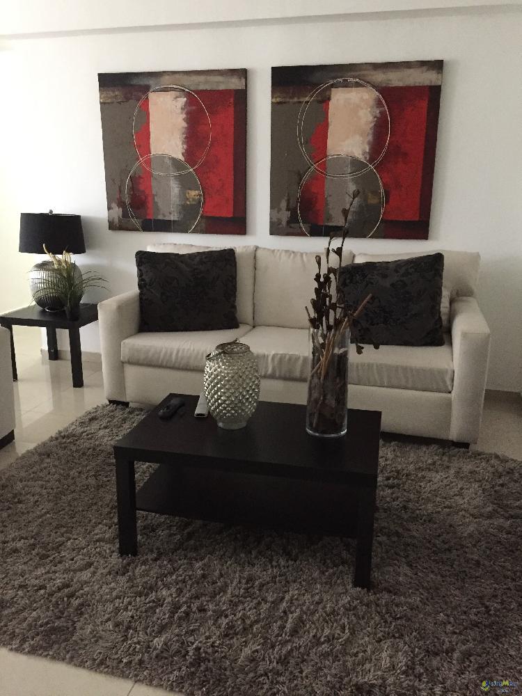 Citymax Platinum renta apartamento amueblado en Naco