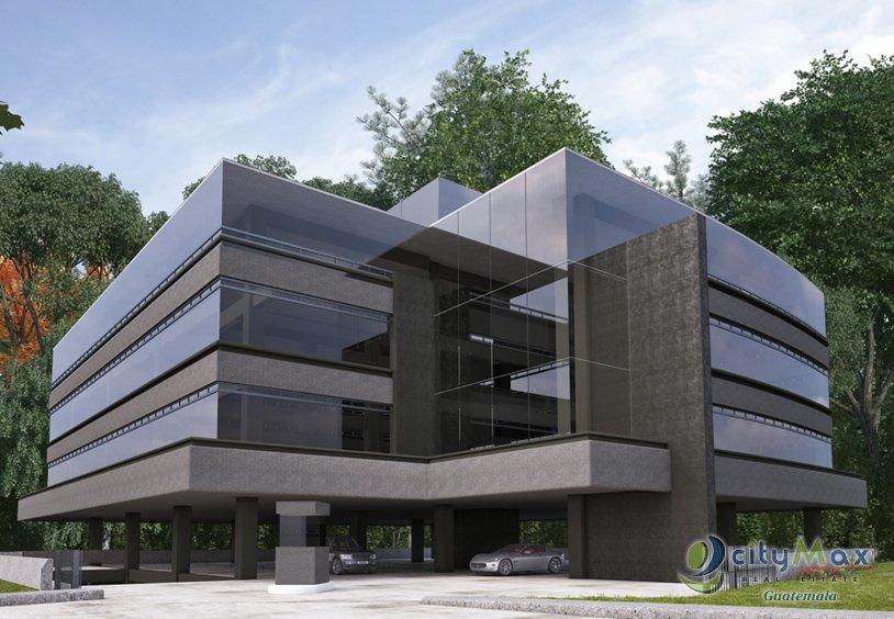 Vendo oficina nueva en proyecto Muxbal km 8 Guatemala