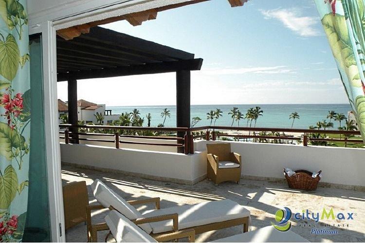 Penthouse en Venta!! 3H/3.5B en Cap Cana