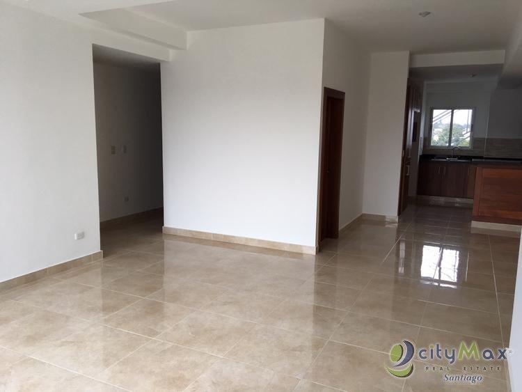 Apartamento en VENTA y renta en Los Jardines Santiago