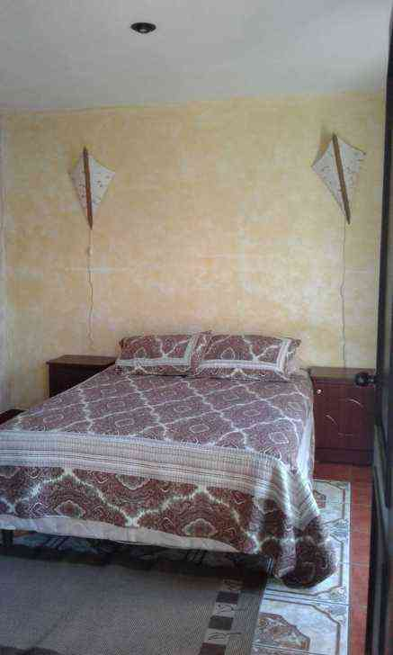 ¡Citymax renta casa amueblada renta Antigua Guatemala!