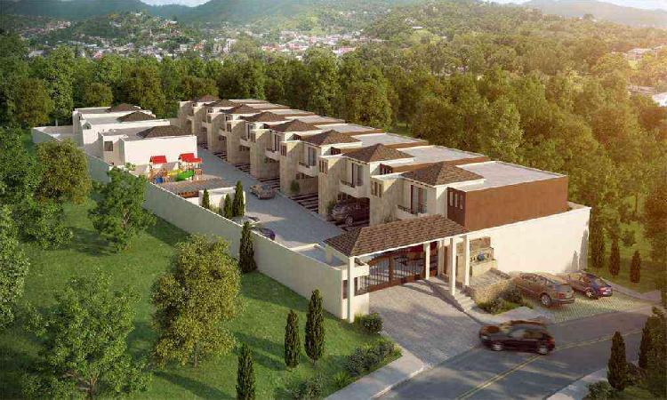 VENDO !!! Casa en Ciudad San Cristóbal. Citymax Antigua