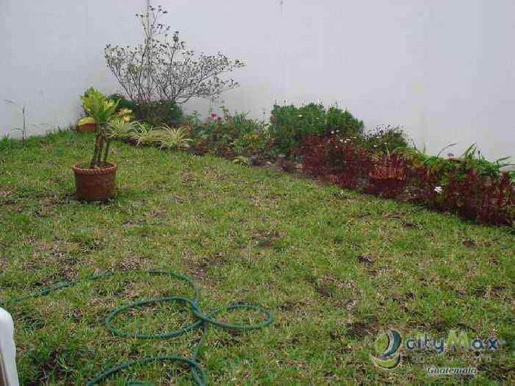 Casa y Apartamento en venta en zona 13 Guatemala