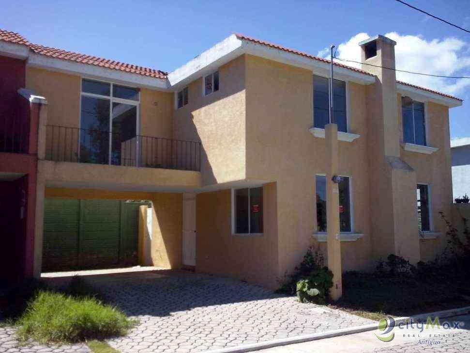 Citymax vende dentro de Villas de La Meseta San Lucas