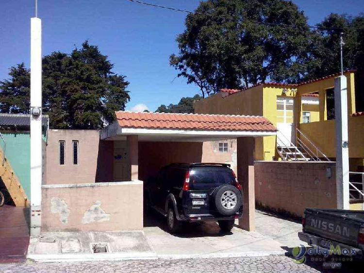 Citymax vende casa Villas de La Meseta San Lucas