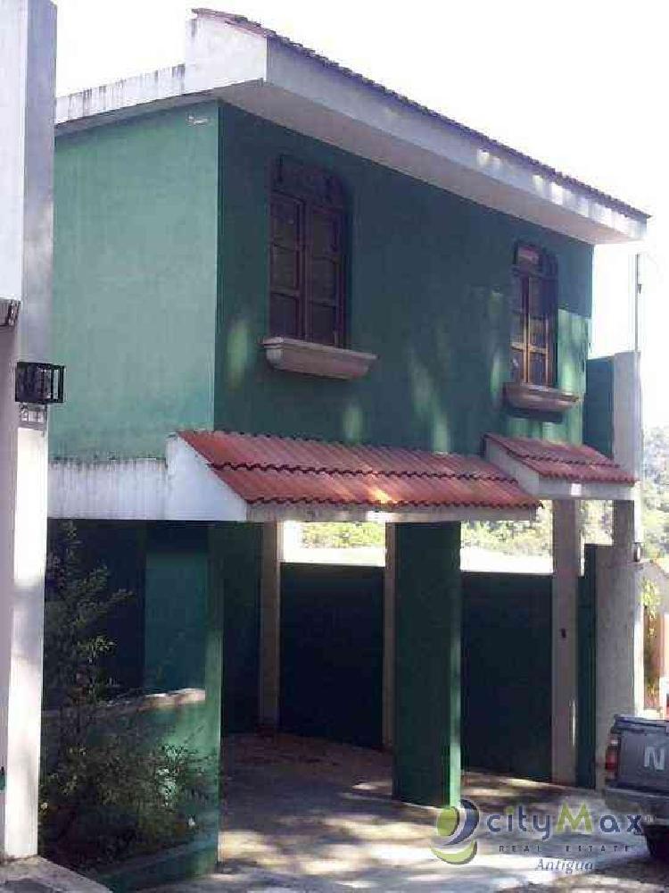 Citymax casa dentro Condo. residencial venta San Lucas