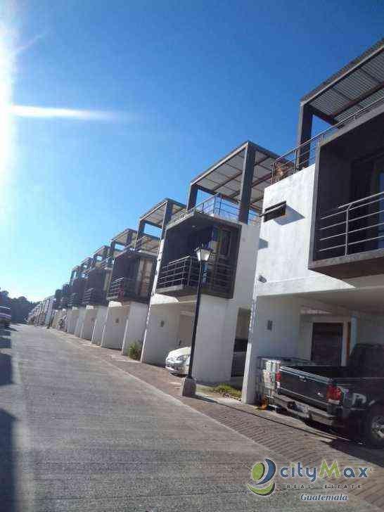 Casa en Venta en Arrazola Carretera a el Salvador