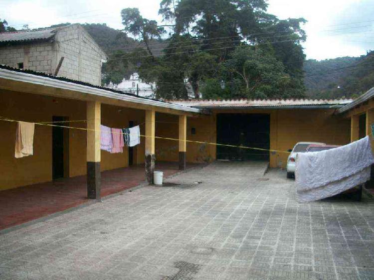 Casa en venta en San Cristobal el Bajo, Citymax Antigua