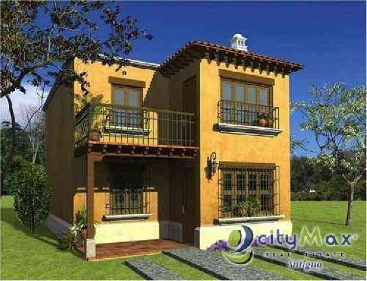 CityMax Antigua Promueve Casa Venta Cerca de Antigua!