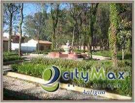 casa en venta en casco de Antigua, Citymax Antigua