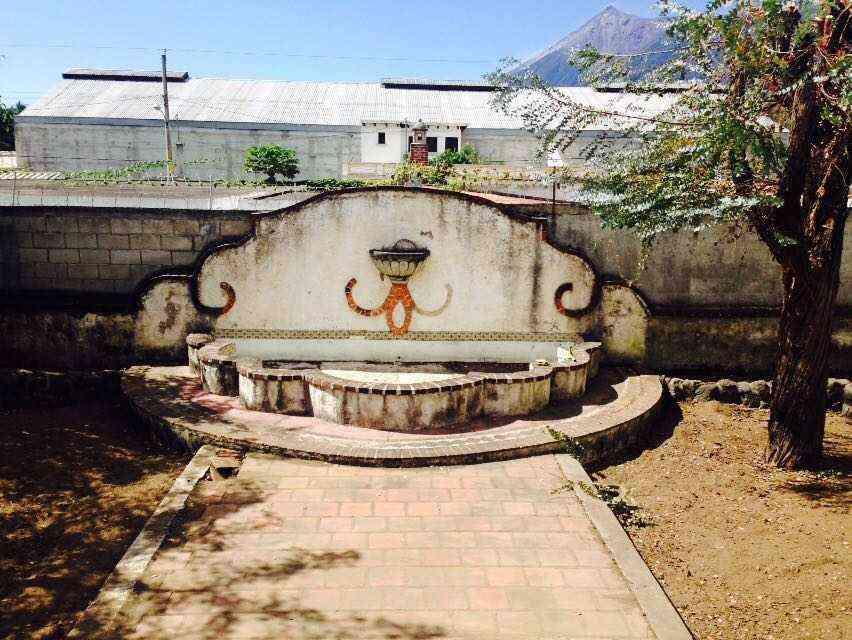 CityMax Antigua Vende Casa en Obra Gris Ciudad Vieja