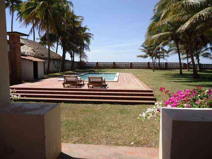 Citymax vende Casa de playa en Amatecampo frente al mar