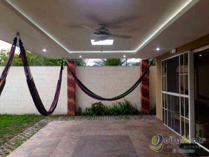 Citymax vende casa en Residencial Hacienda Pasatiempo