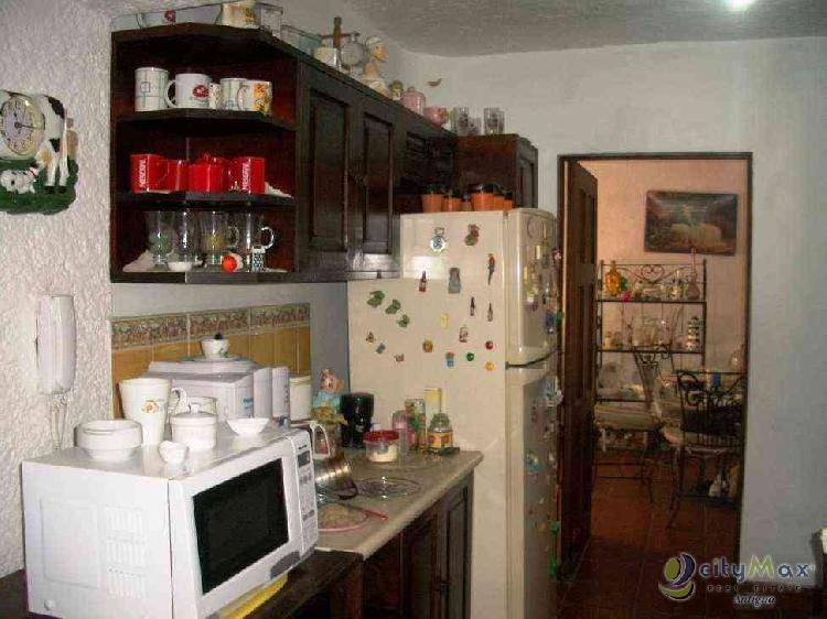 Citymax vende casa San Bartolome Milpas Altas