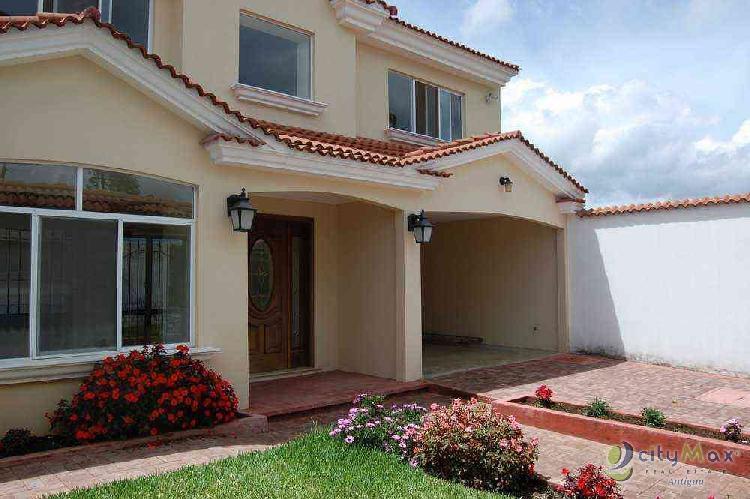 Casa nueva venta Villas de Santo Domingo Km 40 Inter.