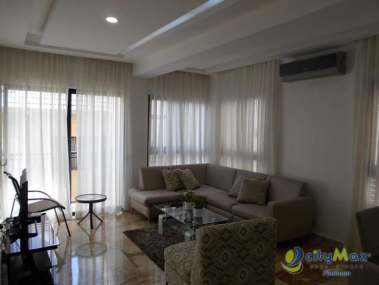 cityMax Platinum Alquila Apartamento Amueblado moderno