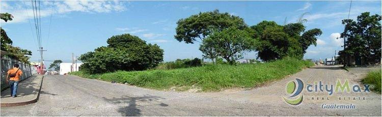 CITYMAX vender hermoso terreno en Coatepeque
