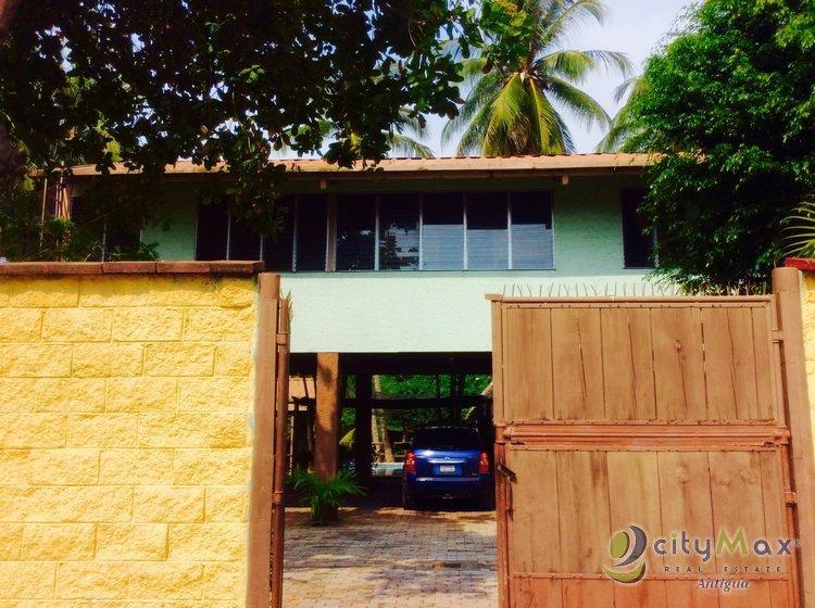 Casa en Renta en Puerto San Jose, Promueve CityMax