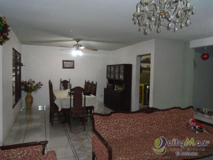 Casa en venta en Bosques de Santa Elena
