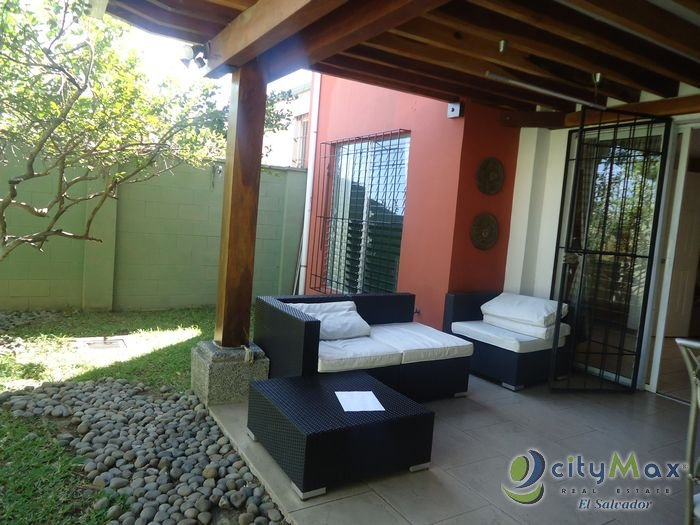 citymax vende preciosa casa en Privado